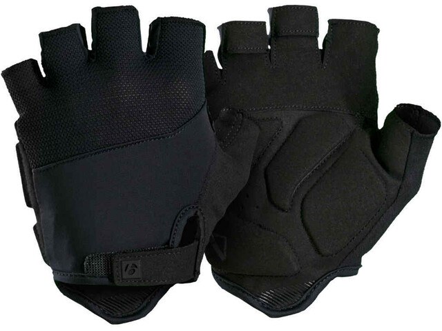Bontrager Solstice Gloves Black